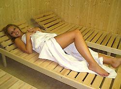 Девочка в русской бане фото 24-888